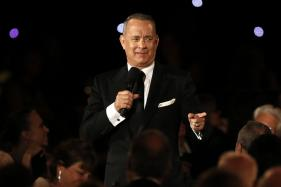 62-Year-Old Tom Hanks Denied Beer After He Failed to Produce ID Proof at Music Festival