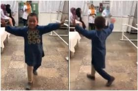 Remember the Afghan Boy Dancing With His Prothestic Leg? His Story Will Inspire You