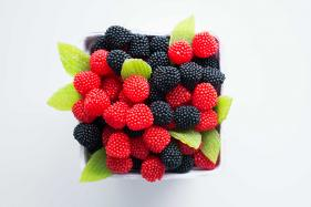 PHOTOS  Seven Fruits & Vegetables to Boost Your Heart Health