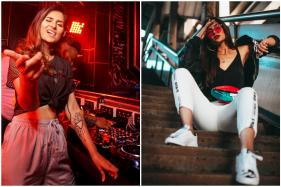 Meet DJ Shanaya, the Popular DJ Who's Making the Right Kind of Noise