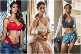 Disha Patani's Sizzling Hot Instagram Photos Set Internet on Fire