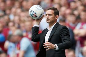 Frank Lampard Closer to Chelsea Return as Manager After Derby County Allow Him to Hold Talks