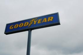 Goodyear Tyres Most Trusted by Small Car Buyers in India - J.D. Power 2019