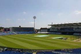 Afghanistan vs West Indies: Leeds Weather, Headingley Pitch Report and Stadium Records