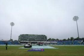 Pakistan vs Afghanistan: Leeds Weather, Headingley Pitch Report and Stadium Facts