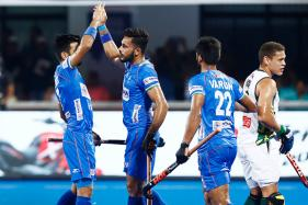 India Win FIH Series Finals Gold With 5-1 Thrashing of South Africa