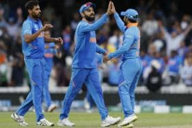 ICC Cricket World Cup 2019: Security Arrangements for India-Pakistan Clash in Old Trafford
