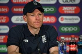 England vs Afghanistan | We Were Always Talking About Getting a Late 200 Score: Morgan