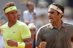 Roland Garros: Rafael Nadal vs Roger Federer in French Open Semi-final
