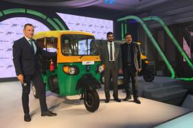 Piaggio Ape' City+ Launched in Petrol and CNG Variants in India
