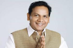 Pradipta Naik Appointed Leader of BJP Legislature Party in Odisha Assembly