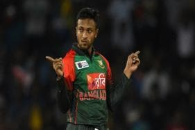 Shakib Al Hasan: ICC Ranking, Career Info, Stats and Form Guide as on June 8