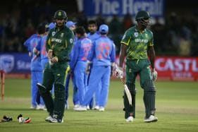 Cricket ICC World Cup Points Table 2019: Bottom-placed South Africa Take on India