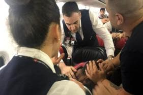 Sudan-Bound Turkish Airlines Flight Returned to Istanbul After a Passenger Creates Ruckus Midair