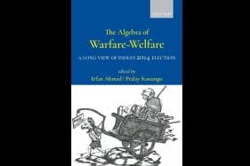 'Development is Linked to Culture and Religion': Book Excerpt from 'The Algebra of Warfare-Welfare'