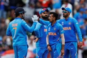 ICC Cricket World Cup 2019: Here's How India's World Cup Jersey has Evolved Over the Years