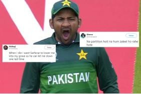 Pakistan Fans Trashing Their Own Team After India's World Cup Victory is Pure Gold