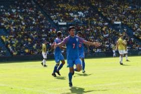 King's Cup: Igor Stimac Registers 1st Win Despite Ringing In Changes as India Beat Thailand in 3rd-place Playoff