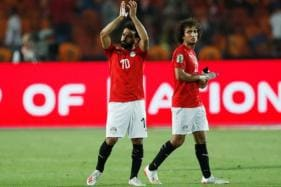 Fallout Runs Deep as Mohamed Salah, Egypt Flop at Africa Cup of Nations