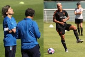 Women's World Cup: Italy, Netherlands Try to Advance in Heat Wave