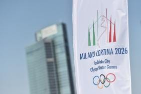 2026 Winter Olympics Will be Staged in Milan/Cortina D'ampezzo