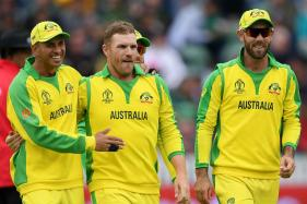 England vs Australia: Finch Ready to Front-up to 'Ultra Hard' England Riposte
