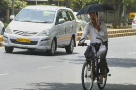 Rain Likely to Bring Respite to Parts of North India on Sunday as Region Continues to Swelter in Heatwave