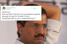 Safety or Just a Pre-Poll Sop? Twitter Debates AAP's Free Rides for Women in Delhi