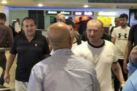 Crew Members of Attacked Norwegian-Owned Oil Tanker Now in Dubai