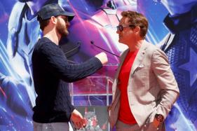 Robert Downey Jr Wishes 'America's A**' Happy Birthday As Chris Evans Turns 38