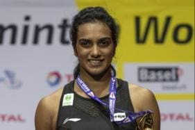 It's a Special Birthday Gift, Says PV Sindhu's Mother About BWF World Championships Gold