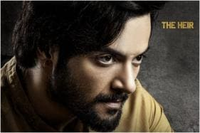 Ali Fazal's Look in Sanjay Dutt's Prasthanam Revealed, See Pic