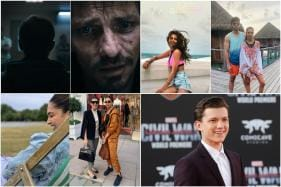 Tom Holland Speaks About Marvel-Sony Fallout, Erica Vacations with Parth in Maldives
