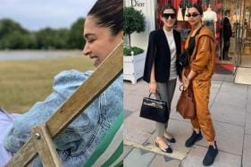 Deepika Padukone's Candid Pic with Fan Leads to 'Who is Dressed Better' Question