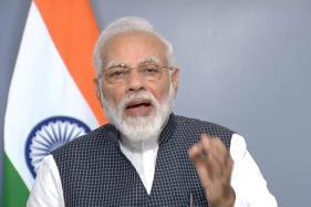 Kashmir Bilateral Issue, UK PM Tells Modi as Latter Raises Concern over I-Day Violence Against Diaspora