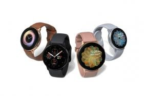 Samsung Galaxy Watch Active 2 Goes Official: Everything You Need to Know
