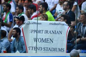 Iran to Let Women Attend FIFA World Cup Qualifier: Sports Ministry