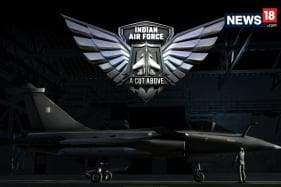 IAF - A Cut Above First Look: Living Like The Elite