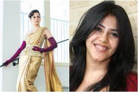 Kangana Ranaut, Ekta Kapoor's Friendship Turns Sour After Judgementall Hai Kya: Report