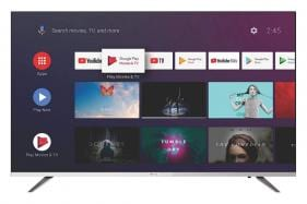 Amazon Freedom Sale: Metz 40-inch Android TV For Rs 17,999 is a Steal Deal