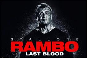 Sylvester Stallone Declares Bloody War on the Bad Guys in Rambo Last Blood Trailer