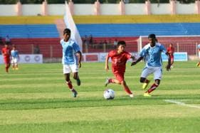 Subroto Cup: Reliance Foundation School beat Lilanand High School 4-1