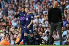 Premier League: Another VAR Controversy as Manchester City are Held by Tottenham Hotspur