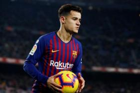 Philippe Coutinho Joins Bayern Munich on 1-year Loan from FC Barcelona