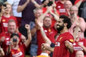 'Greedy' Liverpool Delight Jurgen Klopp as Mohamed Salah Stars Against Arsenal
