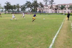 Subroto Cup: Bengal Teams Dominate Day 6 in U14 Sub Junior Boys Category