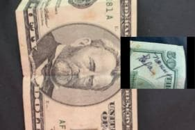Man's Desperate Search for $50 Bill Gifted by Grandparents 21 Years Ago Has Internet Invested