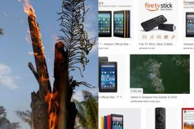 'Amazon Firestick' is the First Thing that Comes Up When You Google 'Amazon Fire'