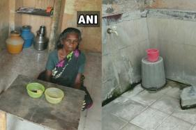 Without Pension, 65-Year-Old Madurai Woman Makes Public Toilet Her Home