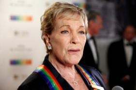 Mary Poppins Star Julie Andrews to be Honoured at Venice 2019 With Golden Lion